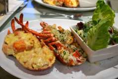 National Lobster Newburg Day