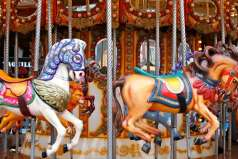 National Merry-Go-Round Day