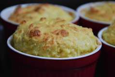 National Cheese Souffle Day