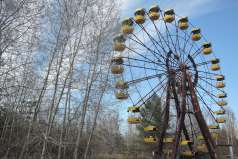 Day of Remembrance of the Chernobyl tragedy