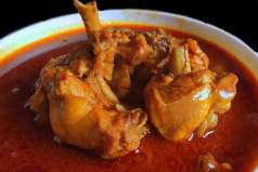 National Curried Chicken Day