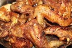 National Chicken Wing Day