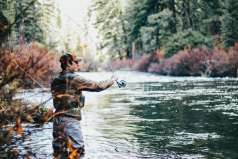 National Hunting and Fishing Day