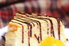 National Chiffon Cake Day