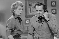National I Love Lucy Day