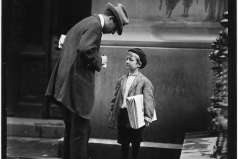 National Newspaper Carrier Day