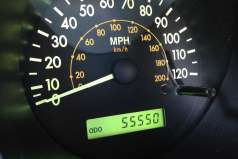 National Odometer Day