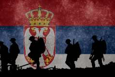 Serbian Unity, Freedom and National Flag Day
