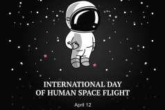 International Day of Human Space Flight