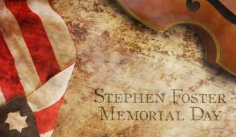 Read more about Stephen Foster Memorial Day