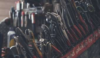 Read more about National Worship of Tools Day