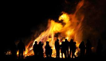 Read more about Walpurgis Night