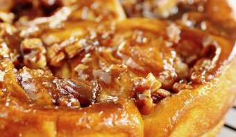 Read more about National Sticky Bun Day