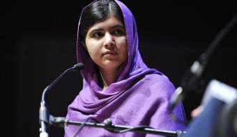 Read more about Malala Day