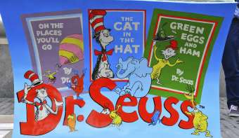 Read more about National Read Across America Day (Dr. Seuss Day)