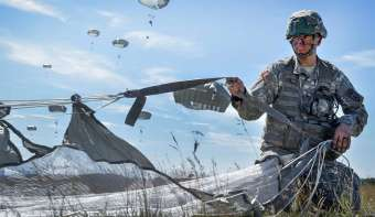 Read more about National Airborne Day