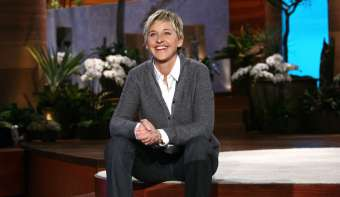 National Ellen Degeneres Day