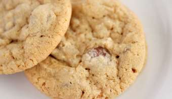 Read more about National Pecan Cookie Day