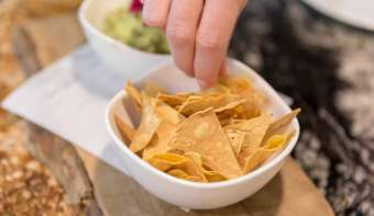 Read more about National Corn Chip Day
