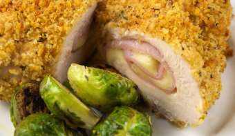 Read more about National Chicken Cordon Bleu Day
