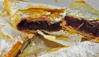 Read more about National CherryTurnovers Day