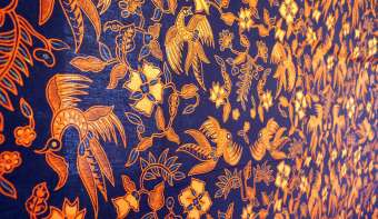 National Batik Day