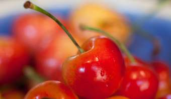 Read more about National Rainier Cherry Day