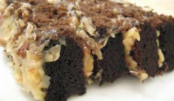 Read more about National German Chocolate Cake Day