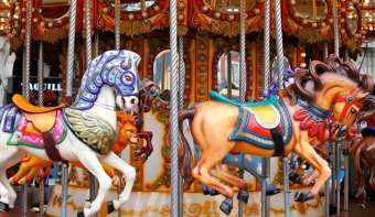 Read more about National Merry-Go-Round Day