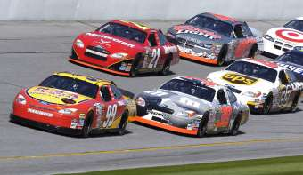 Read more about NASCAR Day