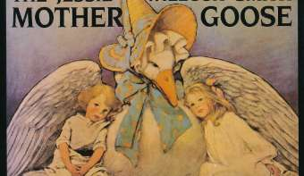 Read more about National Mother Goose Day