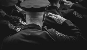 Read more about National Police Officers Memorial Day