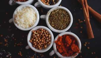 Read more about National Herbs and Spices Day