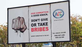 Read more about International Anti-Corruption Day