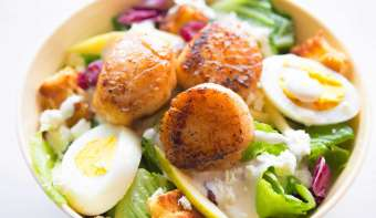 Read more about National Baked Scallops Day