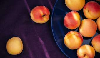 Read more about National Apricot Day