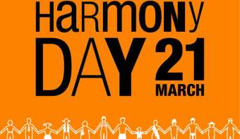 Read more about Harmony Day