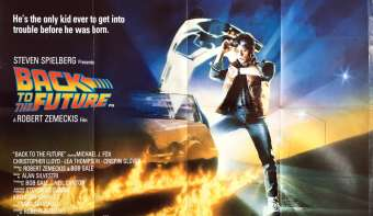 Read more about Back to the Future Day