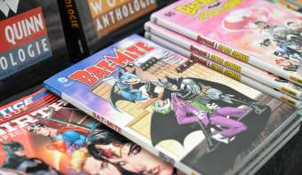 Read more about National Comic Book Day