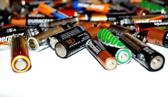 Read more about National Battery Day