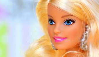 Read more about National Barbie Day
