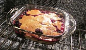 Read more about National Cherry Cobbler Day