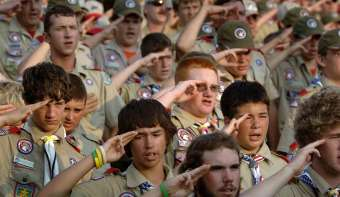 Read more about National Boy Scouts Day
