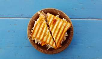 Read more about National Grilled Cheese Sandwich Day
