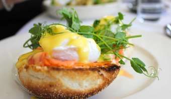 Read more about National Eggs Benedict Day
