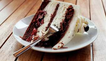 Read more about National Black Forest Cake Day
