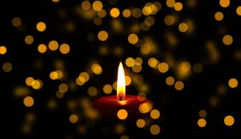 Read more about Worldwide Candle Lighting Day