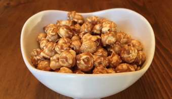 Read more about National Caramel Popcorn Day