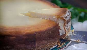 Read more about National Cheesecake Day