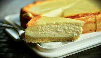 Read more about National Pumpkin Cheesecake Day